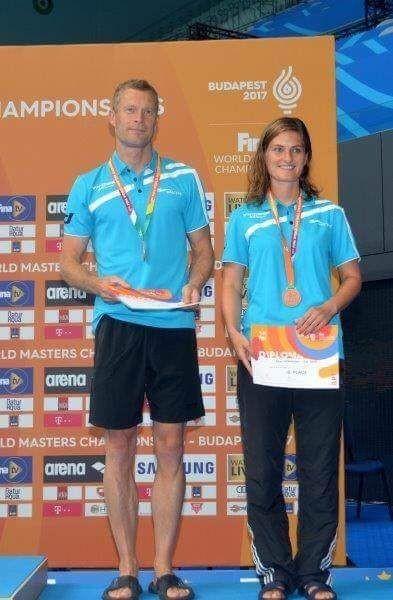 schwimmen masters wm 2017