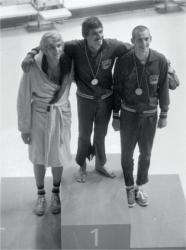 olympiasieger schwimmen deutschland