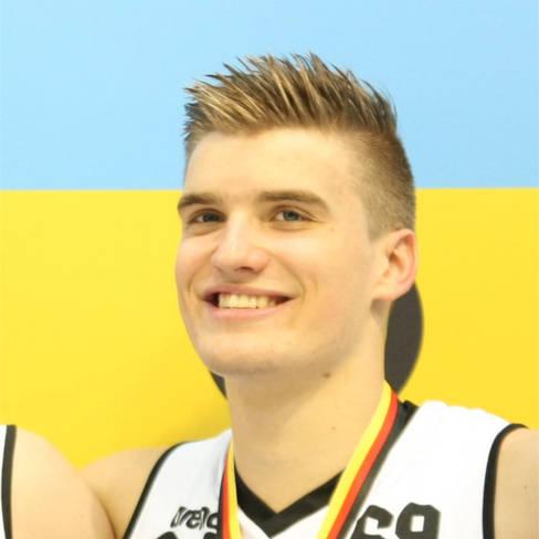 Marius Kusch
